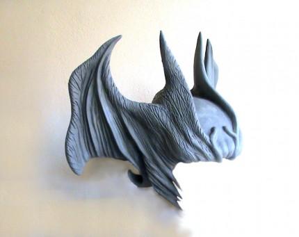 devilman-calotta_scultura
