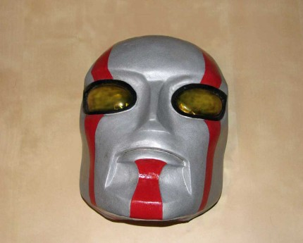 megaloman mask