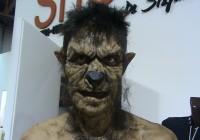 uomolupo - werewolf