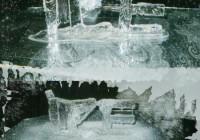 ghiaccio finto - ICE