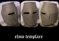 elmo templare