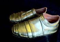 C3Po scarpe